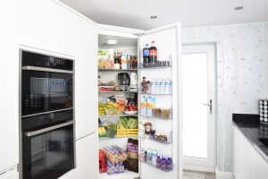Kühlschränke im Test